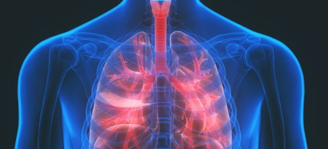 Interstitial Lung Disease + 5 Natural Remedies