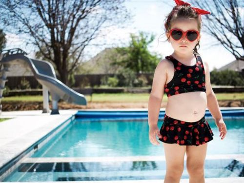 12 Seriously Cute Swimsuits for Toddlers