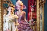 You Won't Believe What Went Into Creating the Whimsical Hairstyles For The Nutcracker