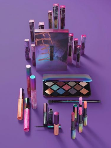 So Rihanna Just Revealed the New Fenty Beauty Holiday Collection