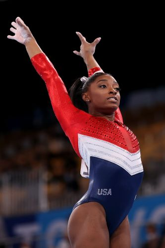 Justin Bieber's Reaction To Simone Biles' Olympic Exit Was Supportive