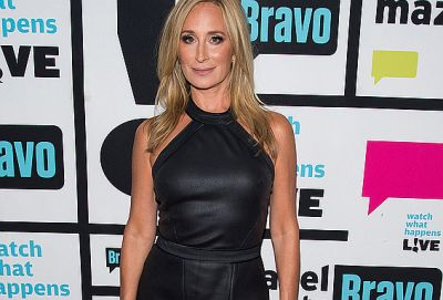 'RHONY' Star Sonja Morgan Dishes on the In-Office Treatment She Swears By to Keep Her Skin Youthful