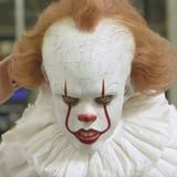 Get an Exclusive Behind-the-Scenes Look at the Making of It's Pennywise