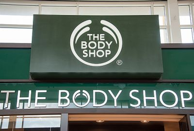 L'Oreal Is Selling The Body Shop and You'll Never Guess Who's Buying It