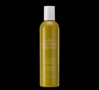 Color enhancing conditioner - blond