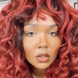 I'm Unable to Wrap My Head Around How Hot Lizzo Looks With Red Hair