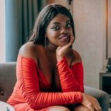 """Jessica Debrah on Launching Her Brand: """"I Wanted to Make a Difference in the Beauty World"""""""