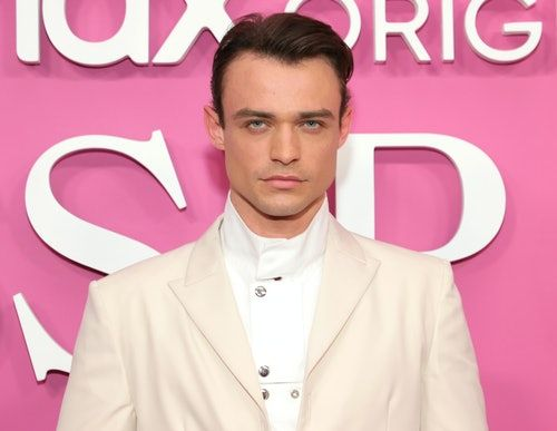 See Thomas Doherty's Instagram Official Pic With Yasmin Wijnaldum