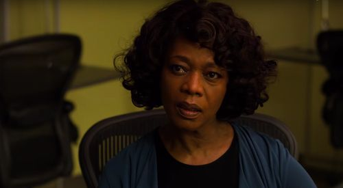 Mariah Dillard's Backstory Is Revealed In 'Luke Cage' Season 2 & It's So Sad