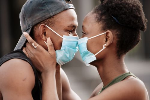 The Coronavirus Pandemic Makes Cuffing Season So Much Worse -Here's How To Cope