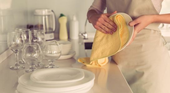 The 4 Best Dish Towels
