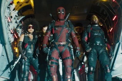 'Deadpool 2' Ratings Are In & Fans Are Clearly Obsessed