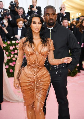 Does Psalm West Have A Middle Name? His Birth Certificate Has Been Revealed