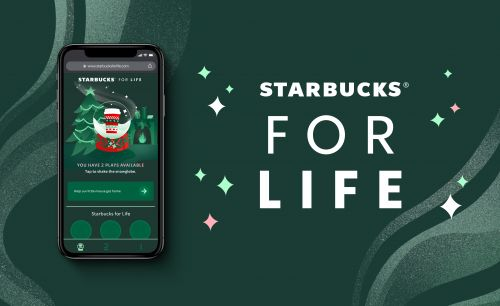 The Starbucks For Life Game Is Back For 2020 With More Than 2 Million Prizes Up For Grabs