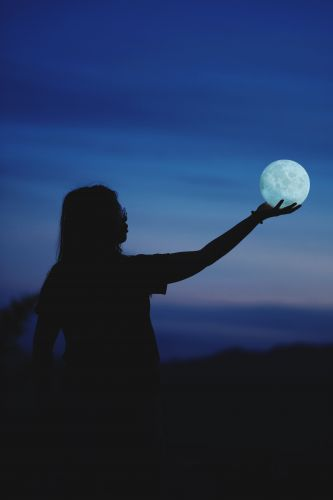 When Is The Next Blue Moon? Here's Everything You Should Know