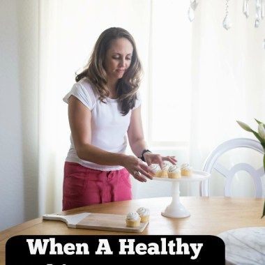 When A Healthy Habit Becomes Obsessive
