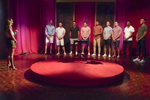 The Tweets About Clare's First 'Bachelorette' Group Date Will Make You Cringe