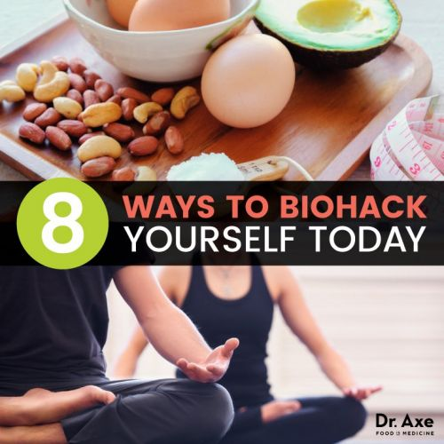 What Is Biohacking? 8 Ways to Biohack Yourself for Better Health