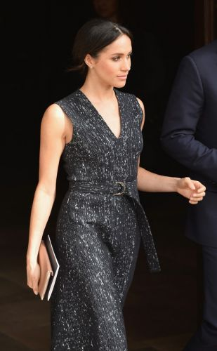 Who Did Meghan Markle's Wedding Hair & Makeup? The Royal's Glam Squad Is So Personal