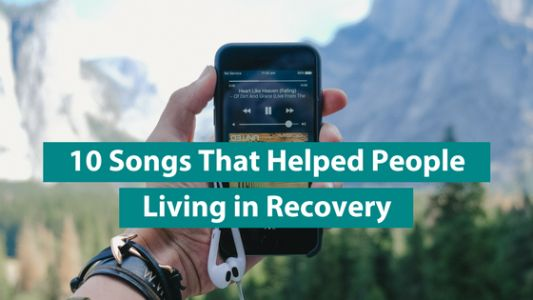 10 Songs That Helped People Living in Recovery