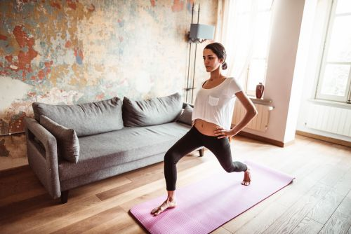5 Free At-Home Workouts That'll Help You Reach Your Fitness Goals