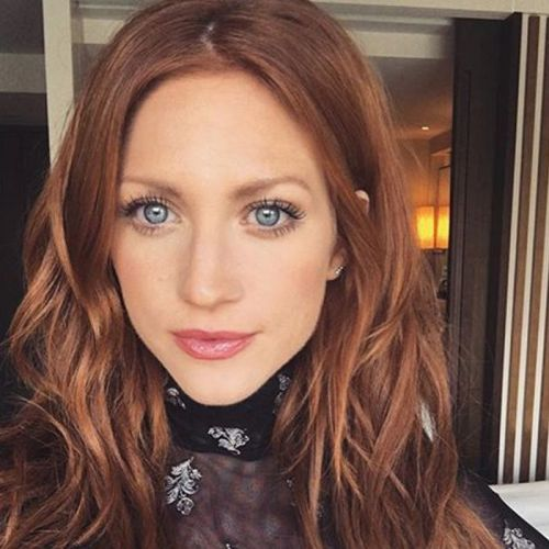 Brittany Snow Cleared Her Chronic Rosacea Using These 5 Products