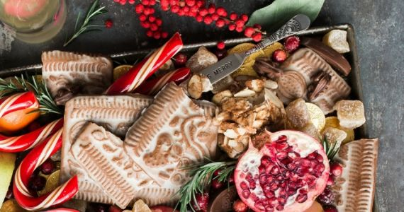 The Holiday Survival Kit: Bounce Back With These 7 Supplements