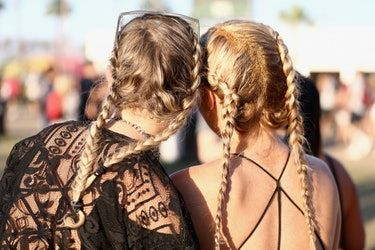 The Best Music Festival Hairstyle For You, Based On Your Zodiac Sign