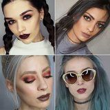 21 Grunge Makeup Tutorials That Prove the '90s Trend Is Back
