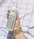 I Wish You Could Smell This OUAI x Byredo Dry Shampoo Through the Screen - It's That Good
