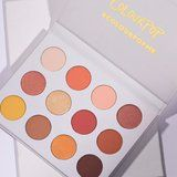 ColourPop's Largest Eye Shadow Palette Yet Will Make You Say 'Yes, Please!'
