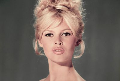 Bardot Bangs Is THE Hair Trend to Get Behind for 2017