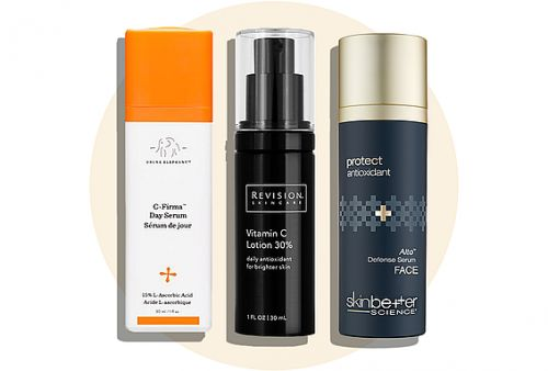The 8 Best Serums That Improves Skin, According to Top Dermatologists