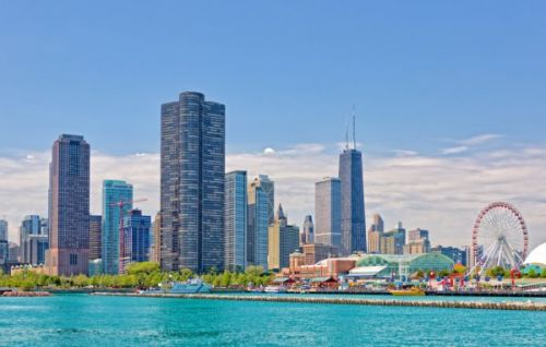 Chicago's $69.7 billion healthcare industry makes it a hub for innovation