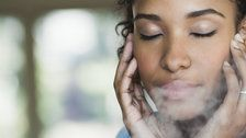 How To Use A Humidifier To Boost Your Skin's Winter Glow
