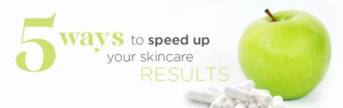 5 Ways to Boost Results from Your Skincare Routine