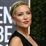 The Surprising Reason Kate Hudson Cut All Her Hair Off