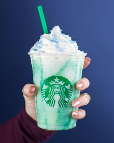 How Long Is Starbucks' Crystal Ball Frappuccino Available? The Future Isn't Bright