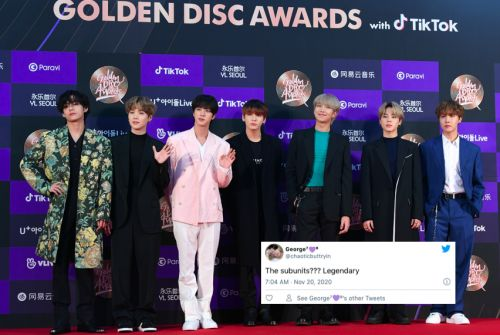 These Tweets About BTS' Sub-Unit Songs On 'BE' Are All Over The Place Emotionally