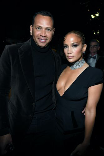 Why Did Jennifer Lopez & Alex Rodriguez Break Up? She Dropped A Hint On Instagram