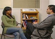 PTSD: Exposure versus Cognitive Therapy