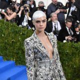 Cara Delevingne: It's 'Exhausting' to Deal With Society's Beauty Standards