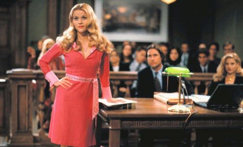 When Is 'Legally Blonde 3's Premiere Date? Elle Woods Will Return In 2022
