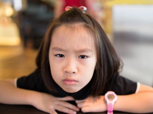 How To Curb Your Kid's Tattletale Behavior