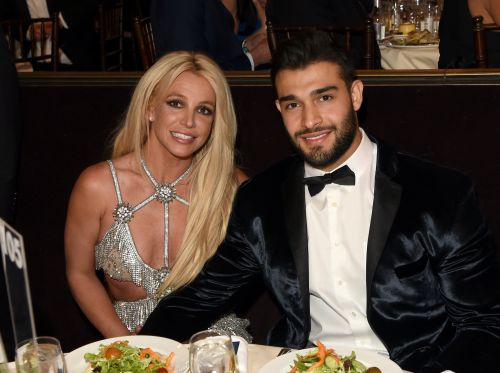 "Sam Asghari Would Reportedly ""Love"" To Have Kids With Britney Spears"