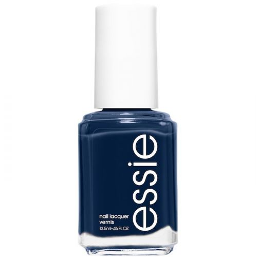 Essie's New Autumn Nail Color Collection Is Inspired by Blustery NYC Days