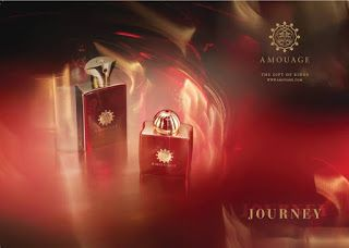 Amouage Journey Woman Review