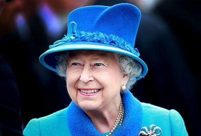 Queen Elizabeth Has Been Wearing The Exact Same Nail Polish for Almost 30 Years
