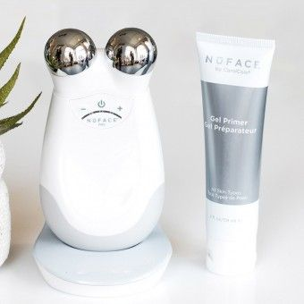 I'm Convinced This Beauty Gadget Can Replicate a $10,000 Face-Lift