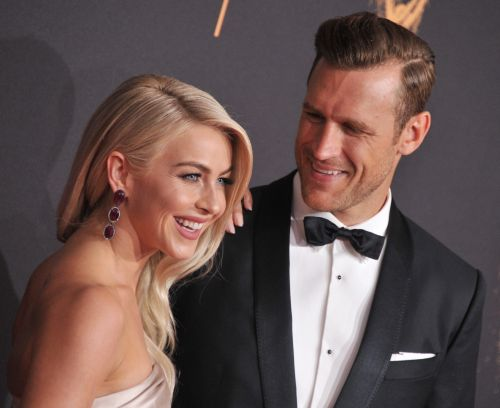 Julianne Hough & Brooks Laich Are Reportedly Reconciling After Their Split